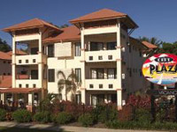 Cairns Apartments: Self-Contained Apartments, Luxury ...