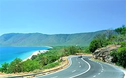 Charming The Gorgeous Drive From Cairns To Port Douglas Rental Cars ...